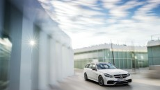 2014 E63 AMG S-Model 4MATIC Wagon