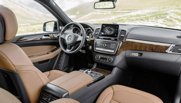 All You Need To Know: Mercedes-Benz GLS