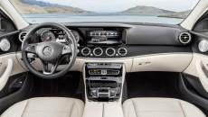 Mercedes-Benz E-Klasse Limousine (W 213) 2016Mercedes-Benz E-Cl