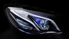 Mercedes-Benz MULTIBEAM LED