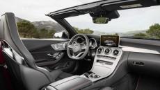Mercedes-AMG C 43 Cabriolet ( A 205 ) 2016