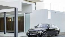 Mercedes-AMG E 43 4MATIC (W 213) 2016