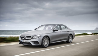 Mercedes-Benz E400 4MATIC AMG Line