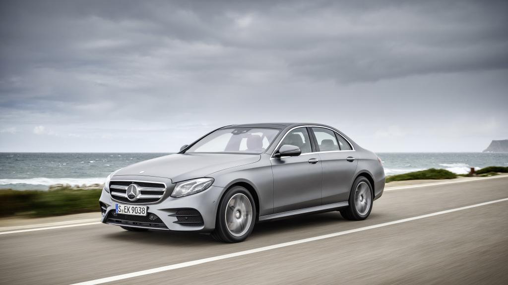 Neu in der Mercedes-Benz E-Klasse: Intuitives Verständnis: Sprachsteuerung auf neuem Niveau