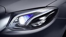 Mercedes-Benz E-Klasse (W 213) 2016Mercedes-Benz E-Class (W 213