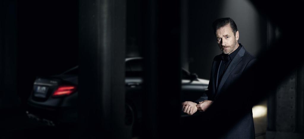 "Mercedes-AMG Kampagne zur stärksten E-Klasse aller Zeiten: ""Rule on"" – Starfotograf Rankin inszeniert den E 63 S 4MATIC+"