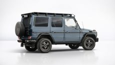 Mercedes-Benz G 350 d Professional Limited Edition