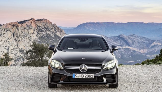 Mercedes' Subscription Service Let's You Drive Their Full Fleet Without Buying