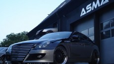 ASMA-DESIGN CLS SHARK II Mercedes-Benz