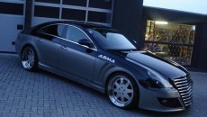 ASMA-DESIGN CLS SHARK II Mercedes