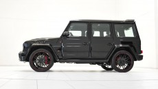 Brabus 800 iBusiness based on the Mercedes G65 AMG