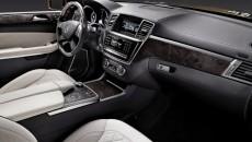 2013 Mercedes-Benz GL-Class