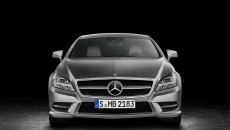 Mercedes-Benz CLS Shooting Brake, CLS 500, exterior