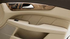 Mercedes-Benz CLS Shooting Brake, CLS 250 CDI, interior