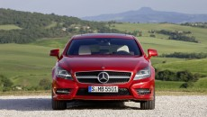 Mercedes-Benz CLS Shooting Brake, CLS 500 4MATIC, exterior