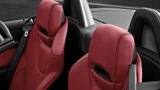 2012 Mercedes SLK-Class Interior