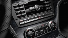 2013 Mercedes SL550 Black Ash Walnut Interior