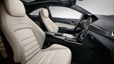 2013 Mercedes C63 AMG Interior