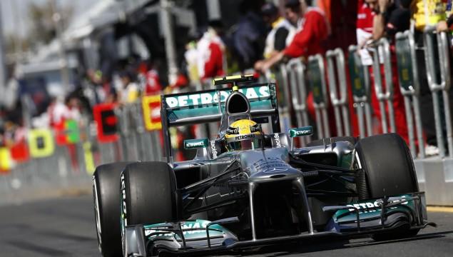 2013 Australian Grand Prix