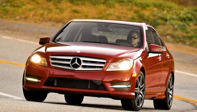 Mercedes-Benz USA Reports Record Second Quarter Start