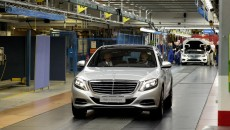 Women Agree the Mercedes-Benz S-Class is the Most Covetable