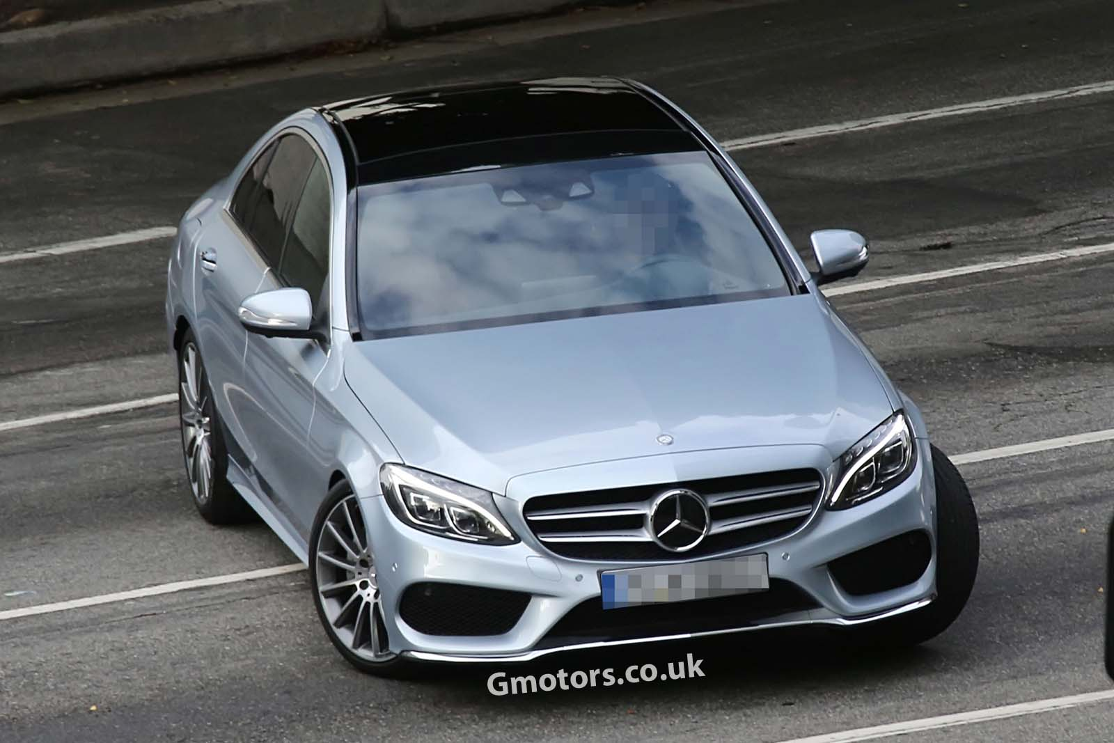 mercedes c class undisguised photo gallery 2014 mercedes benz c class. Cars Review. Best American Auto & Cars Review