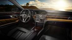 2014 Mercedes E-Class Sport Wagon