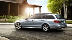2014 Mercedes E-Class Luxury Wagon