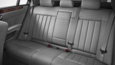 2014 Mercedes-Benz E-Class Interior