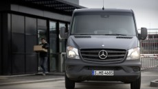 2014 Mercedes-Benz Sprinter Van