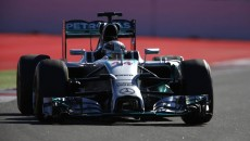 It Is The Year of Mercedes-Benz in Formula 1