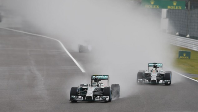 2014 Japanese Grand Prix a Sobering Reminder to the Sport