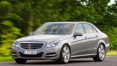 2014 Mercedes-Benz E-Class Sedan