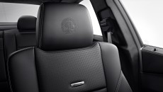 2014 CLS63 AMG S-Model 4MATIC headrest