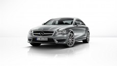 2014 CLS63 AMG S-Model 4MATIC