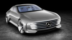 """Mercedes-Benz wants to double-down on its EV efforts to """"overtake Audi and BMW"""""""