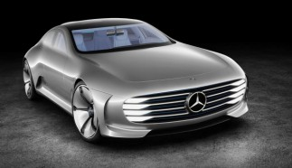 "Mercedes-Benz wants to double-down on its EV efforts to ""overtake Audi and BMW"""