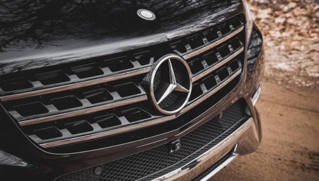 2015 Mercedes-Benz ML250 BlueTec 4MATIC Review