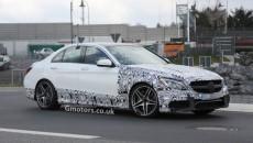 2015 Mercedes C63 AMG Sedan2015 Mercedes C63 AMG Sedan