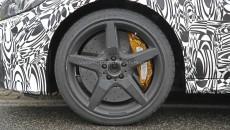 2015 Mercedes C63 AMG wheel