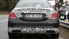 2015 Mercedes C63 AMG