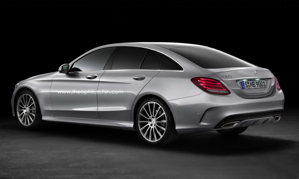 mercedes benz new c class coup 2015 new 2015 mercedes benz c
