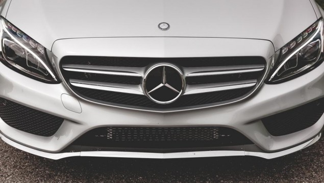 Review of the 2015 Mercedes-Benz C300 4MATIC
