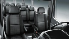 2015 Mercedes-Benz Sprinter 4x4
