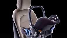 2015 Mercedes-Benz C-Class Car Seat