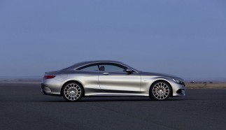 2015 Mercedes-Benz S-Class Coupe Pricing