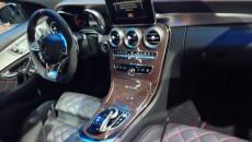 2015 Mercedes-AMG C63 And C63S