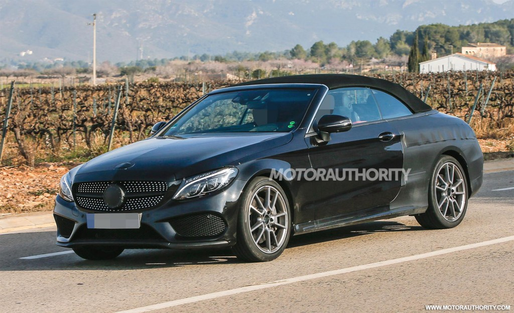 2017-mercedes-amg-c43-cabriolet-spy-shots-2
