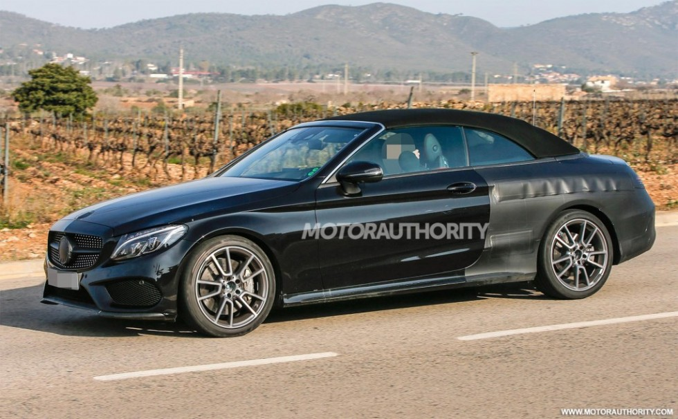 2017-mercedes-amg-c43-cabriolet-spy-shots-4