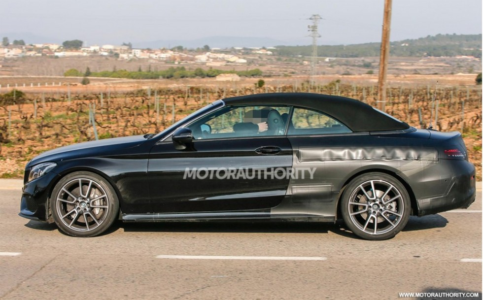 2017-mercedes-amg-c43-cabriolet-spy-shots-5